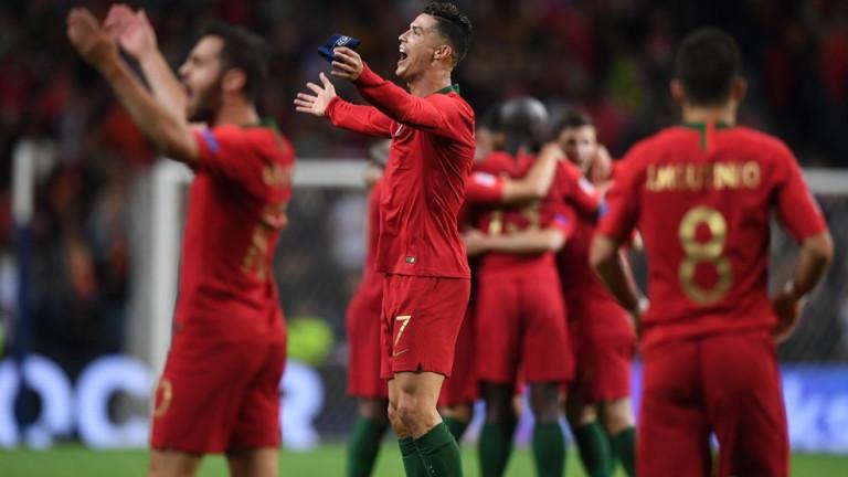 Нова порция квалификации за Евро 2020 в днешния ден