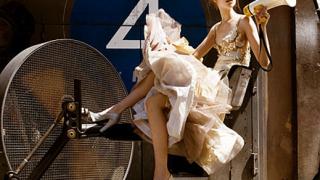 Камарата за мода на България вече е част от световното модно семейство