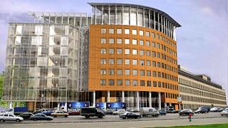 Строи се нов бизнес парк за информационни технологии в Москва