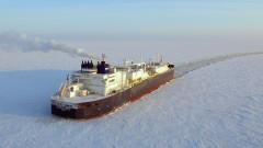 Руски ядрен ледоразбивач приключи успешно експериментален курс в Северния морски път