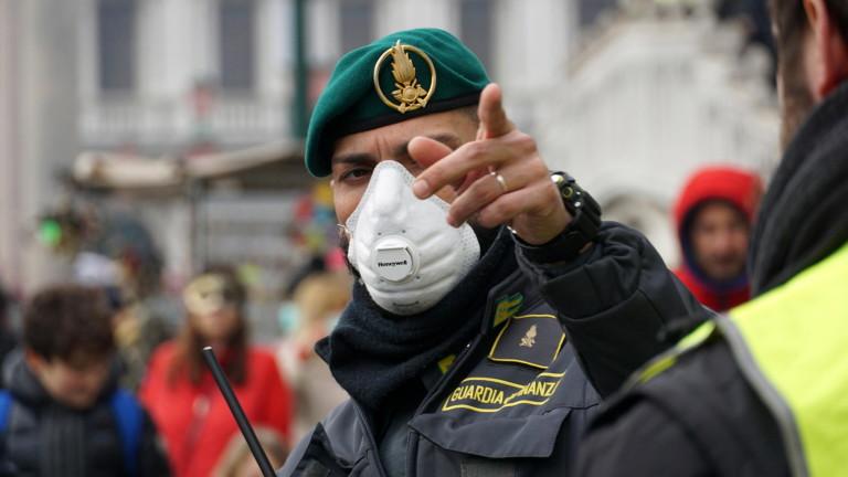 Германските власти са готови да помогнат на Италия да се