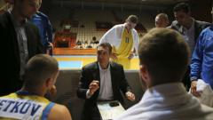Шампионът на Балканската лига разгроми Левски