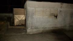 Митничари откриха нелегална бензиностанция в стар трафопост