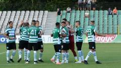 Черно море представи отбора с убедителна победа