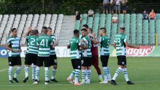 Черно море без един от голмайсторите си срещу ЦСКА