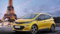 С €5 милиарда Total и PSA/Opel създават общо предприятие за акумулатори
