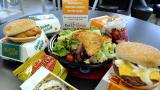Изненада: Салатата в McDonald's съдържа два пъти повече калории от един Big Mac
