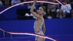 Невяна Владинова с добро представяне на турнир в Дубай