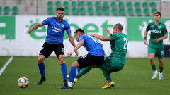 Стефан Станчев: Не съм сигурен дали първенството ще бъде завършено