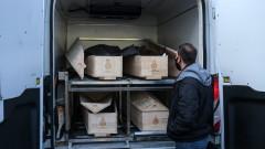 Черен рекорд в Турция - 196 починали от коронавируса