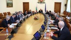 Противодействието на радикализацията и тероризма през 2018 г. обсъдиха в МС