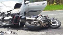 26-годишна загина при катастрофа до моста на река Ропотамо
