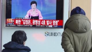 Ракетата на Северна Корея може да достигне Европа и Северна Америка