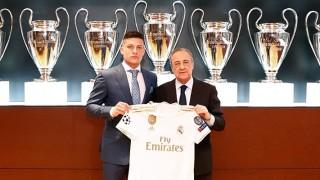 За последните 5 години: Реал (Мадрид) е на минус 300 милиона евро от трансфери