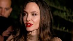 Завръщането на Анджелина Джоли