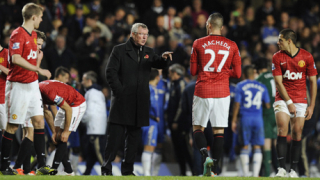 Македа напуска Юнайтед през януари