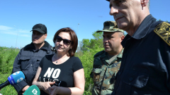 Нямало сила и способ, които да спрат атентаторите самоубийци, хвърли кърпата Бъчварова