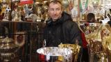 Стамен Белчев: ЦСКА и Лудогорец играят най-добрия футбол в България