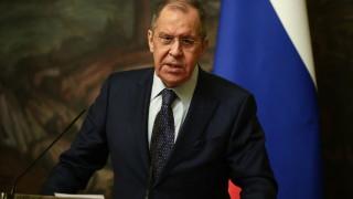 Лавров обяви необходимост от рестартиране на отношенията с Германия