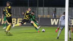 Ботев (Пловдив) няма да подава заявка за дублиращ тим