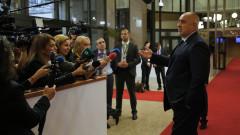Борисов защитава мястото на Турция в НАТО