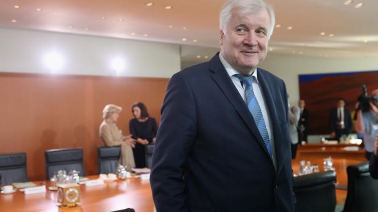 Правителството на Германия съгласува по-строги правила за депортиране на мигранти,