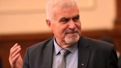 Денчо Бояджиев благодари на братя Домусчиеви за дарение на 4 хиляди пакета с хранителни продукти