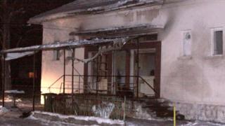 По 3000 лв. за пострадалите в пожара в Скравена