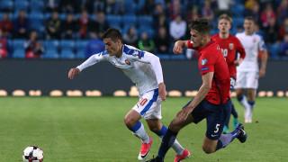 Ювентус изпревари конкуренцията за чешки национал