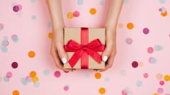 Подаръци за нея за Свети Валентин