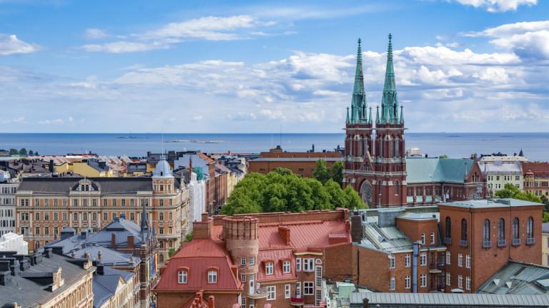 Базовият доход във Финландия се оказа провал