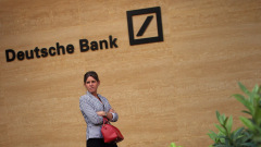 След милиардната глоба Deutsche Bank отчете по-слаби приходи от очакваното
