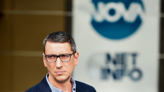 Апостол Пенчев се завръща в екипа на Нова Телевизия