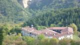 Експерти от културното министерство проверили Роженския манастир след посегателството