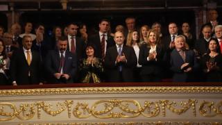 """Над 1 910 000 лева събра 17-та """"Българска Коледа"""""""