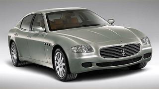 Maserati стъпи официално на българския пазар