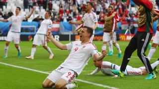 Унгария триумфира в Дербито на Дунава (ВИДЕО+ГАЛЕРИЯ)
