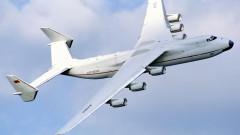 Новата надежда за възраждането на производителя на най-големия самолет в света