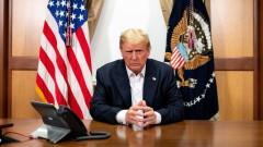 """""""Вашингтон пост"""" не смогва: Тръмп лъже над 50 пъти на ден"""