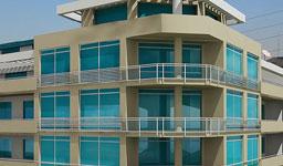 Неподдържана фасада скъсява живота на сградата с над 10%