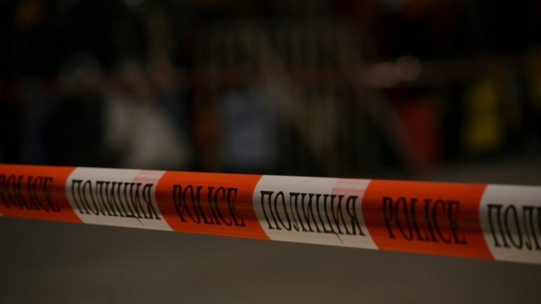 Военен намушка и уби полицай в Пловдив