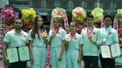 Нови медали за българските таекуондисти от турнира в Корея