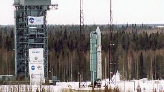 Русия изпрати в орбита военен спътник с първото си изстрелване от Плесецк за 2020 г.