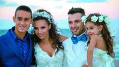 Александър Сано: Жена ми е богиня