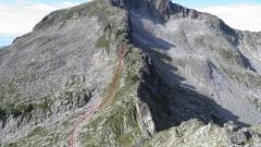 Кои са най-опасните планини през лятото?