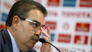 Бивш президент на Валенсия обвинен в отвличане