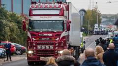 Сред 39-те тела в камион в Англия има десетима тинейджъри
