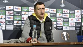 Бруно Акрапович пред ТОПСПОРТ: Каним Стоичков на мачове на ЦСКА, Левски не е тема сега