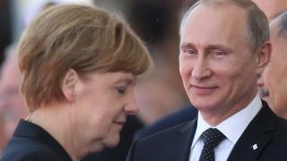 Германия иска да възстанови доверието с Русия след конфликта около Скрипал
