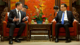 Мъск обича Китай и Ли Къцян му предложи зелена карта